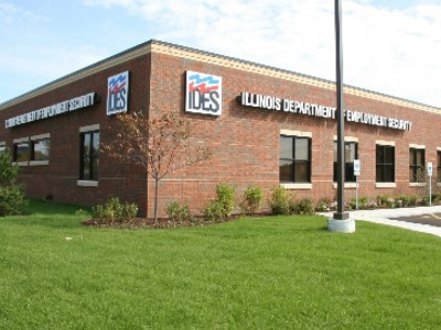 Illinois Dept of Employment Security
