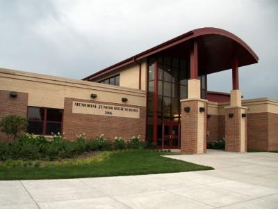 Memorial Junior High School