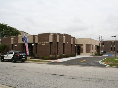 Village of South Holland Police Department