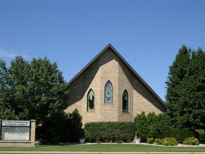 St. Paul Lutheran